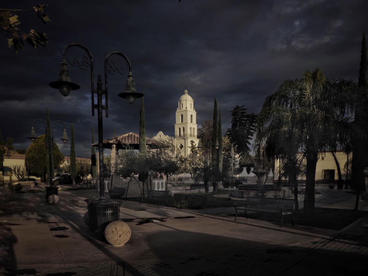 Banámichi, Sonora