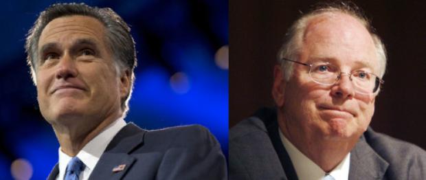 Tobin, Romney