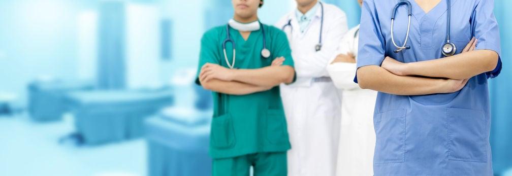 CA union funds AZ bid to raise hospital workers' pay