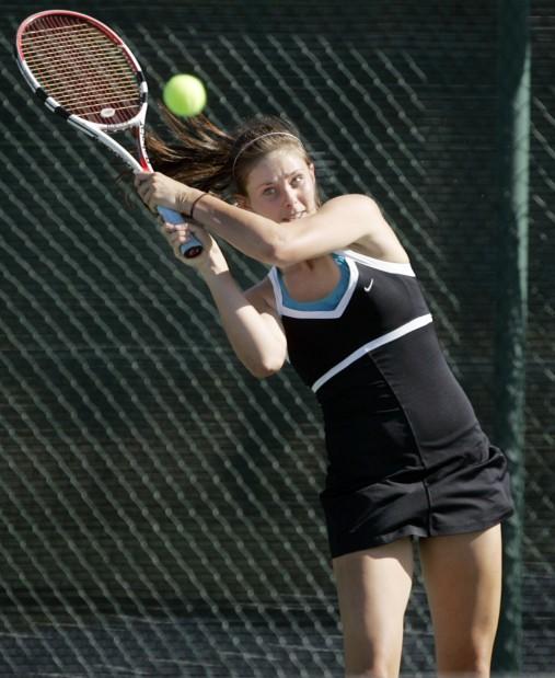 High school tennis: Ironwood Ridge, Salpointe dominate team tournament