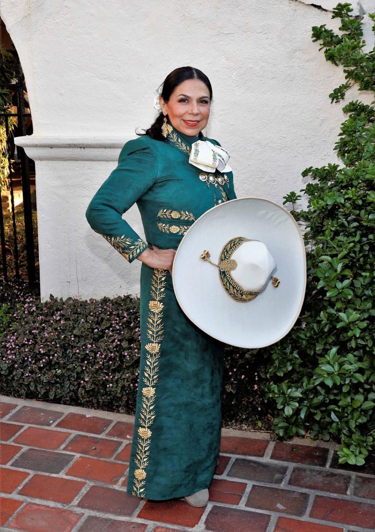 Leonor Xochitl Perez