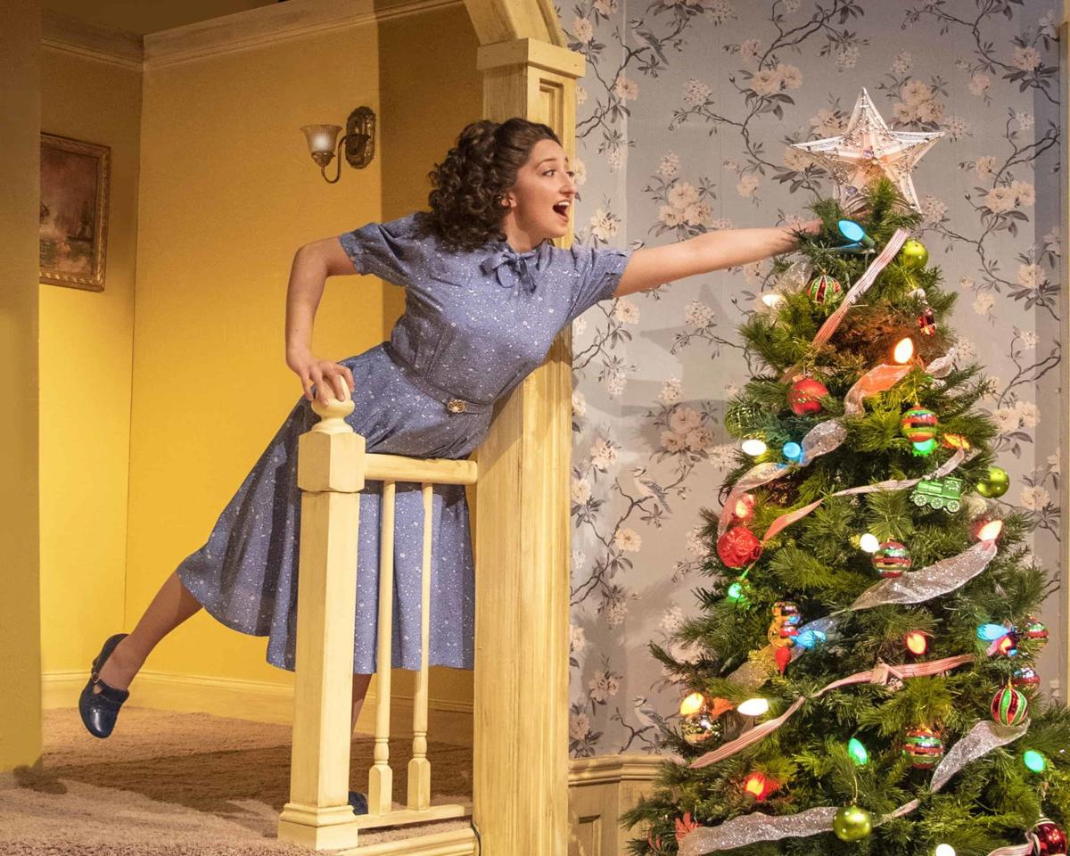 Christmas Plays In Tucson 2020 Review: UA's 'The Last Night of Ballyhoo' is a mixed bag