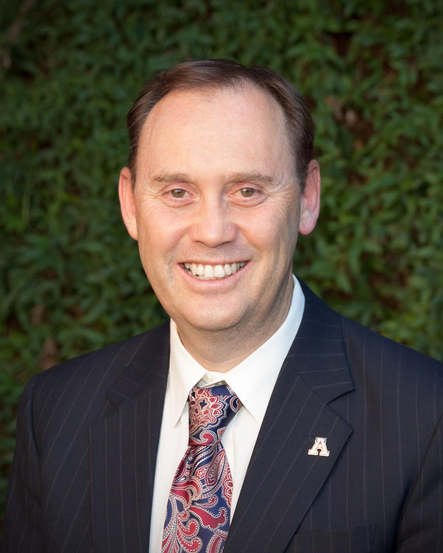 Dr. Shane C. Burgess