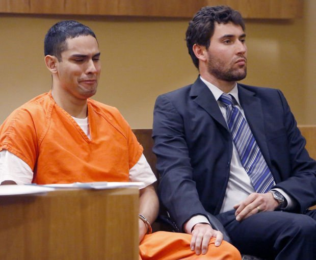 Tucson man gets 11 years for 2011 road-rage killing