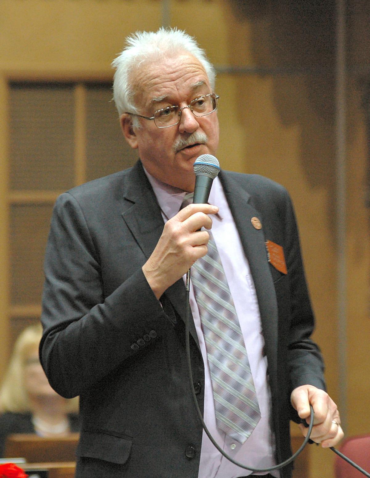 Sen. John Kavanagh