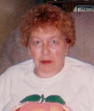 Carol Massoglia