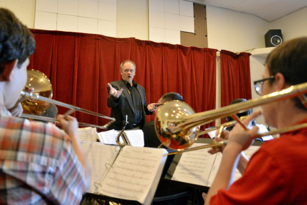 Tucson Institute Ellington Band