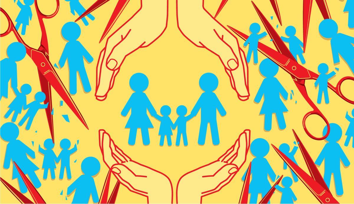 Arizona's Foster Care Crisis