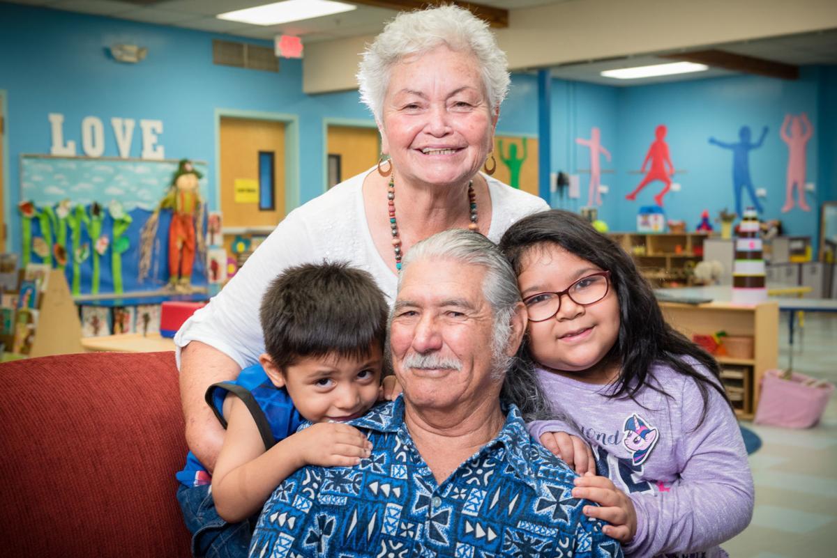 Arizona Tax Credits: Catholic Community Services