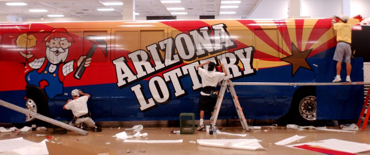 Arizona lottery results for Tuesday, Nov  8 | Local news