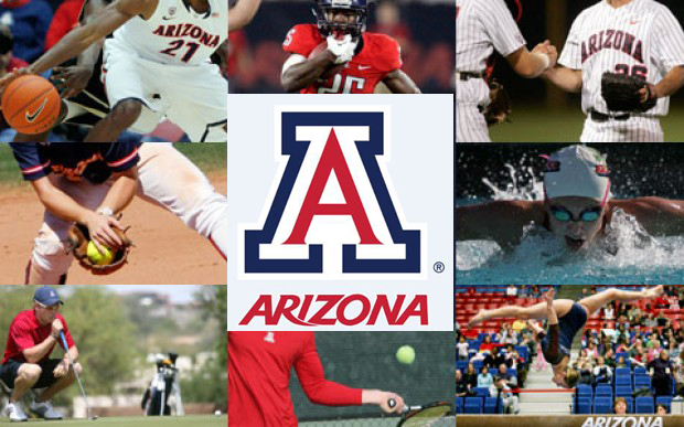Academic Progress Rate: UA football grad rate tops Pac-12