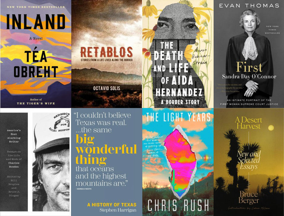 Southwest Books of the Year 2019