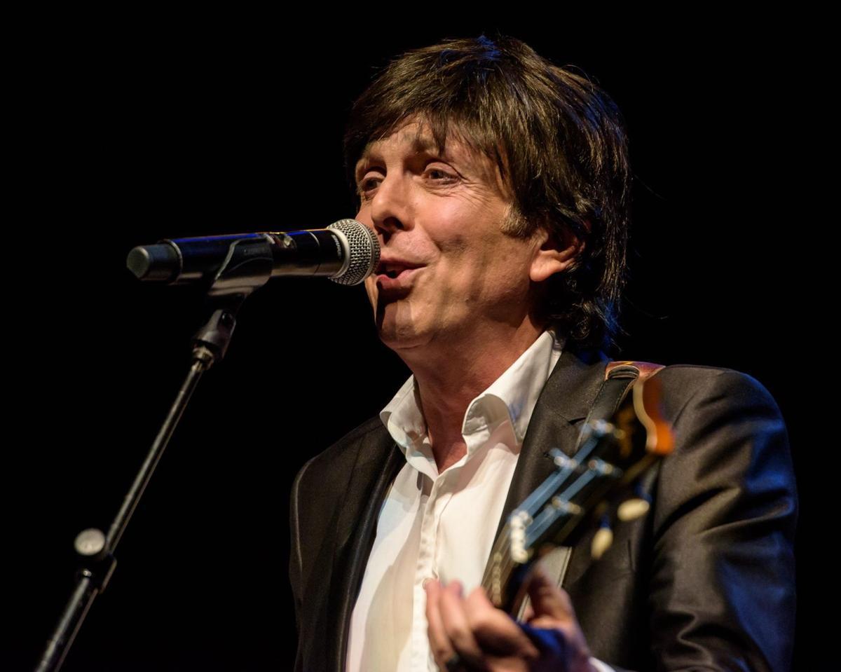 Paul McCartney redux