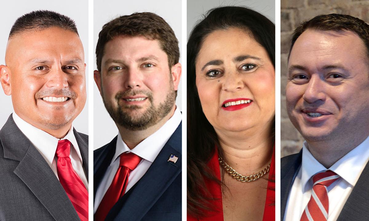2018 Elections – U.S. Congress, District 2, Republican