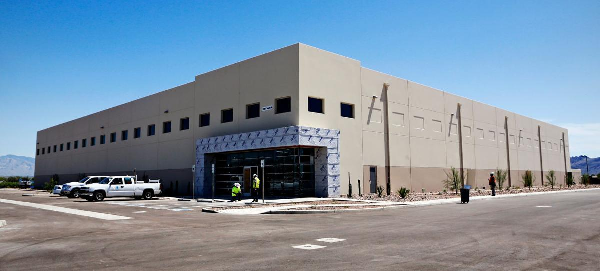 Tucson Real Estate: Ventana sells distribution center