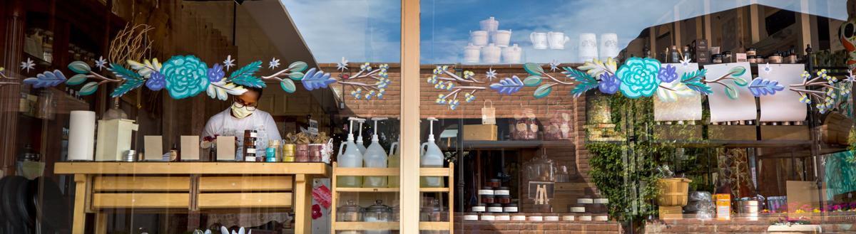 Businesses in La Plaza Shoppes