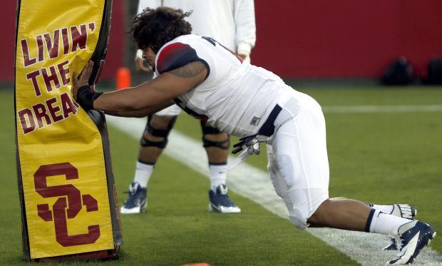 University of Arizona vs USC