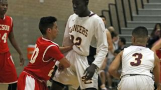 Salpointe Catholic's Majok Deng can be latest local to shine with Arizona Wildcats