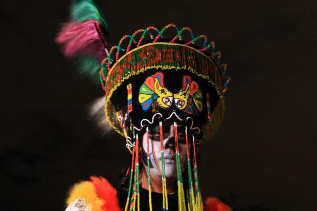 La Catrina Mexicana Se Pone De Moda En Otros Lares Gente