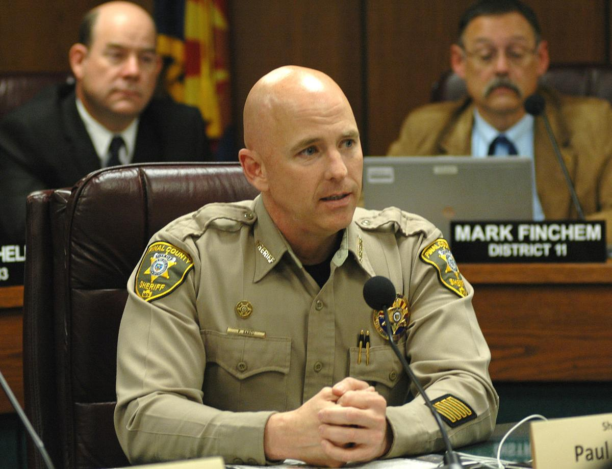 Babeu win GOP primary in US House race