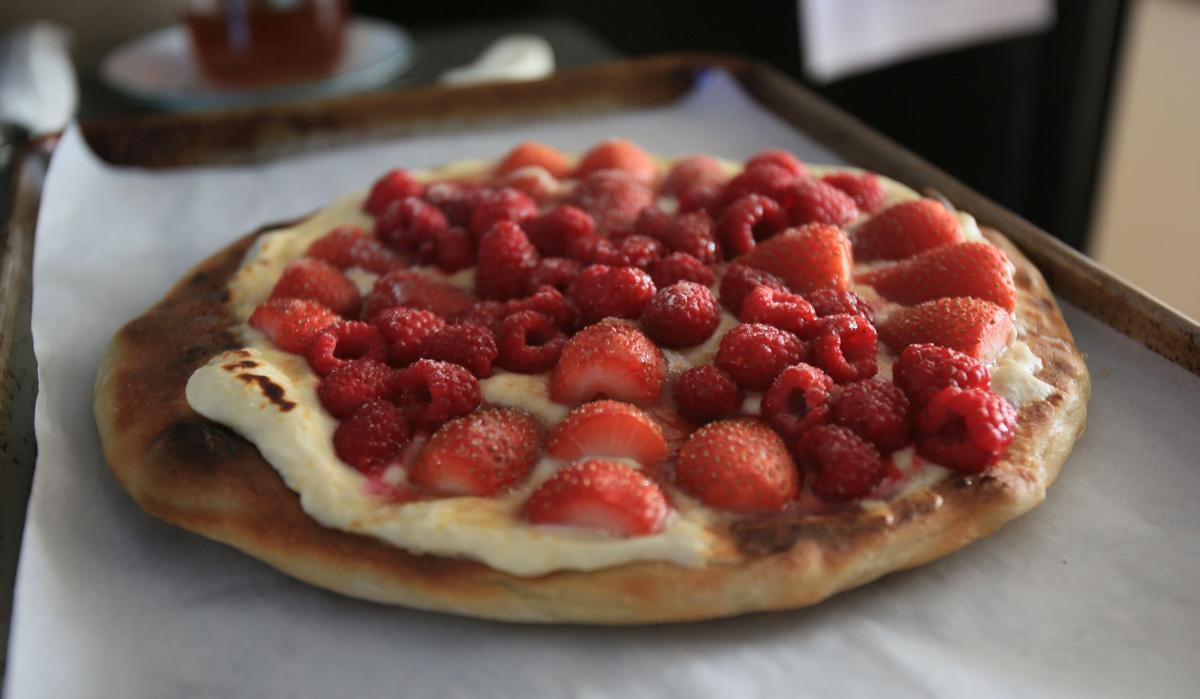 Monroe Pizza Kitchen