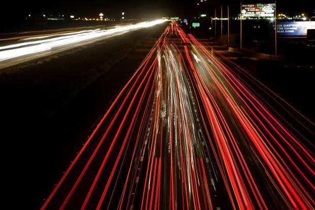 Highway Spending