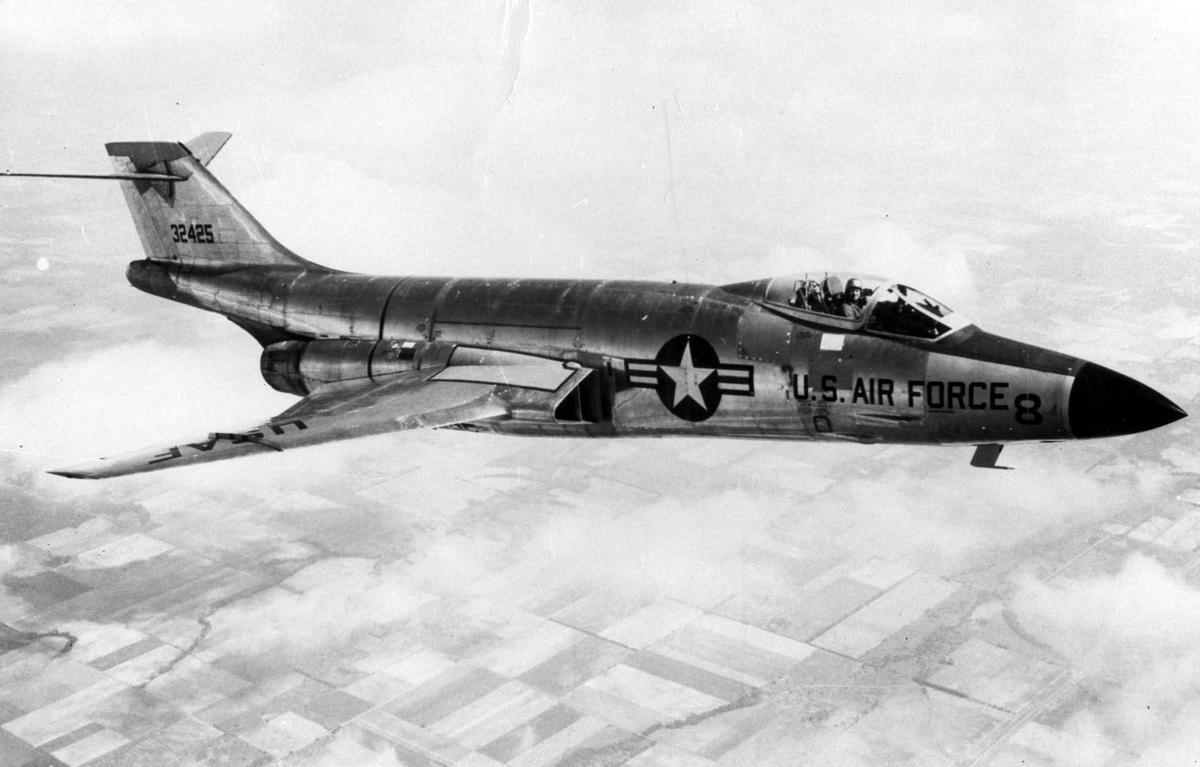 Tucson force az air us Air Force