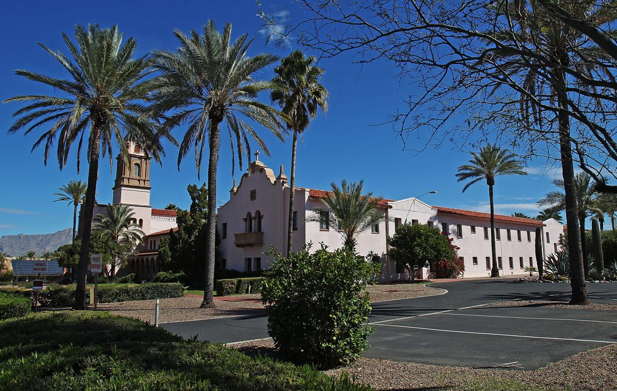 Benedictine Monastery