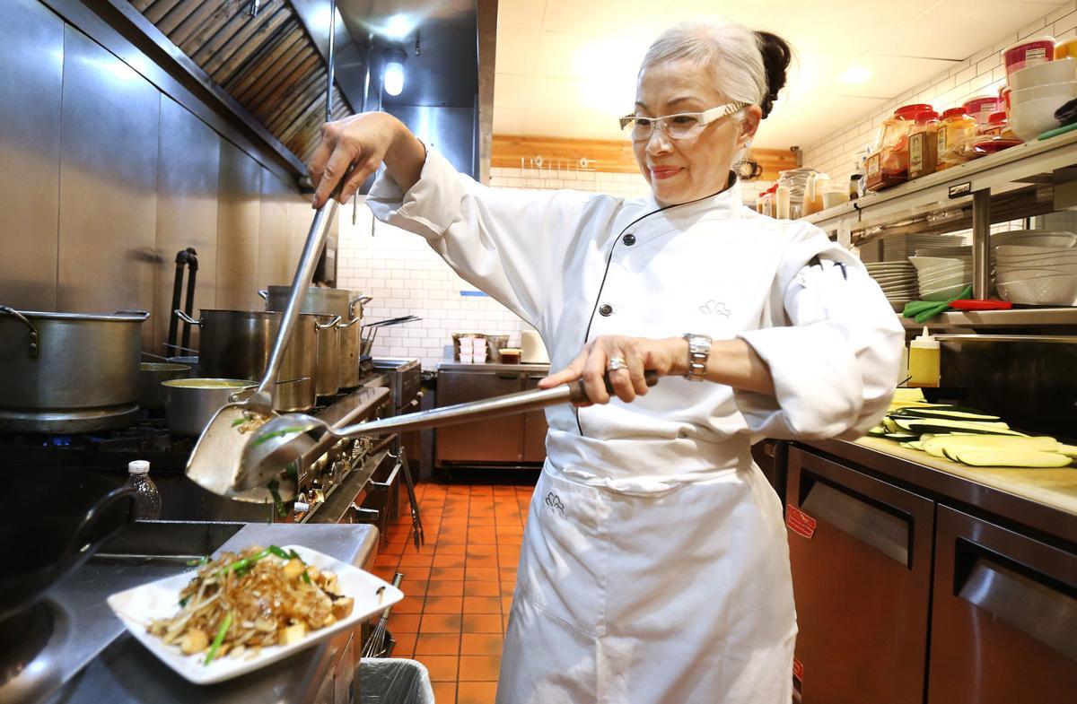 """Chef Amonwadee """"Dee"""" Buizer"""