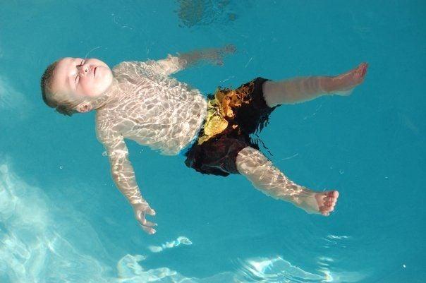 Hunterdon County Y offers free 2nd grade learn to swim