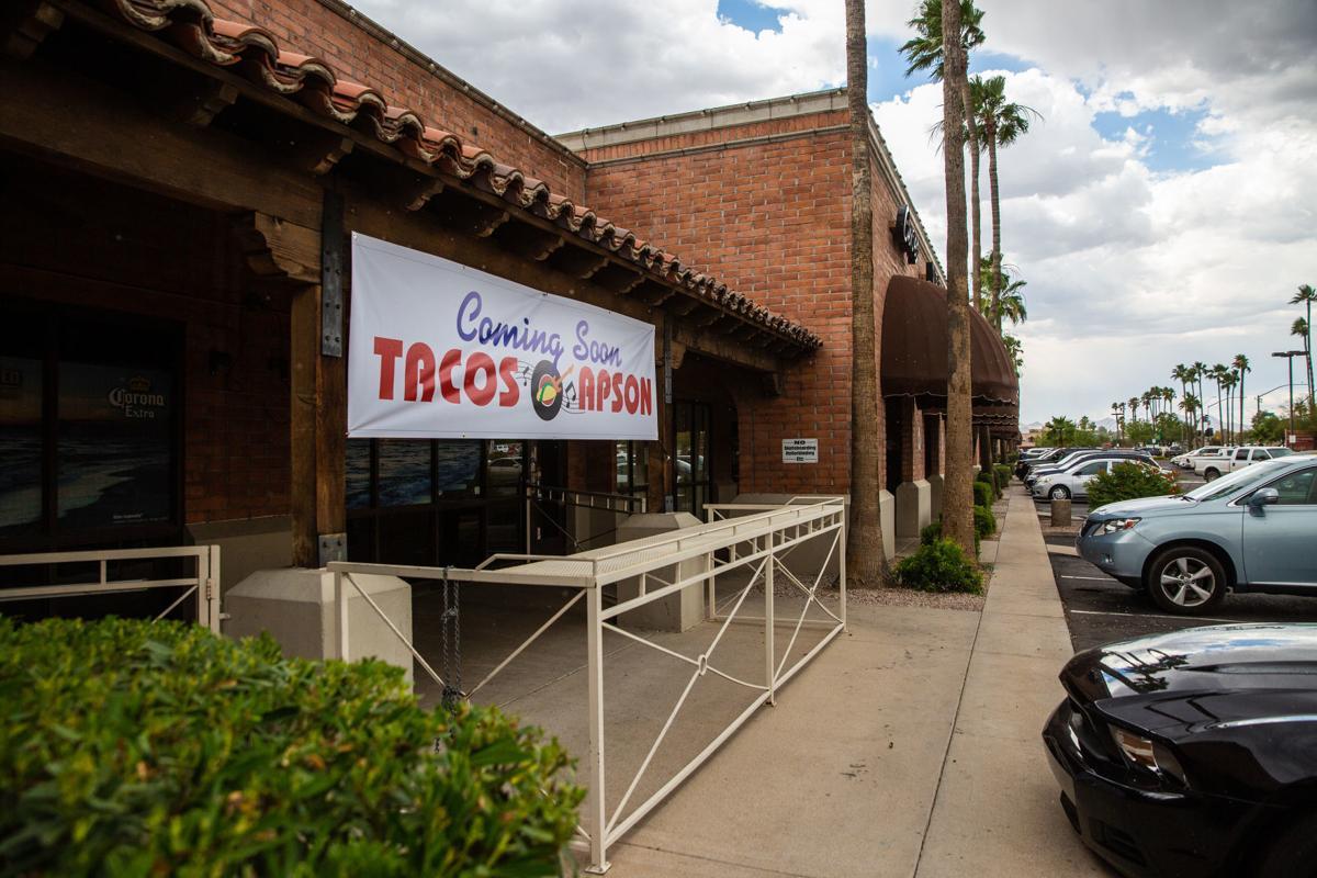 Tacos Apson (LE)