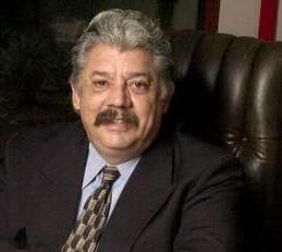 Former Councilman Steve Leal