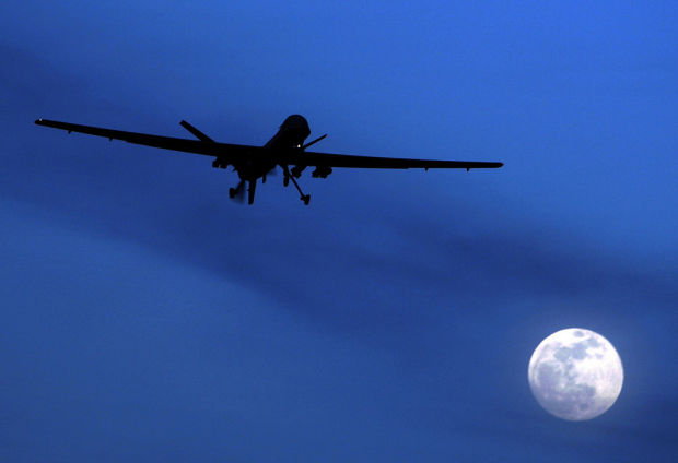 Congress considers limits on US use of lethal drones