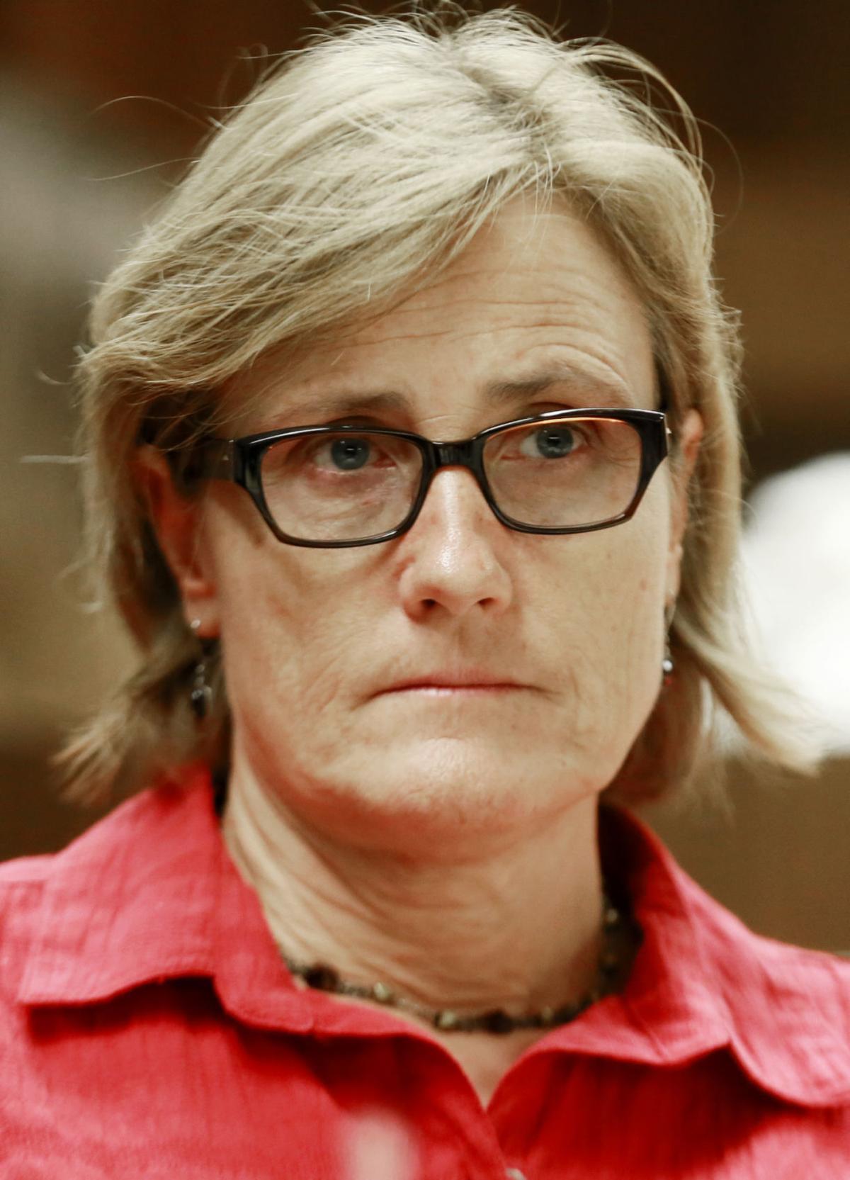 Karin Uhlich