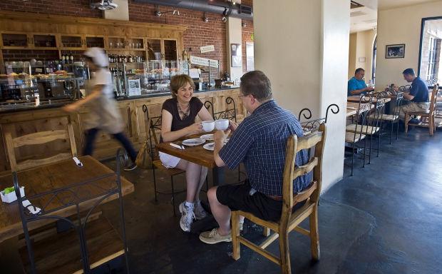 Morsels: Tidbits of Tucson restaurant news