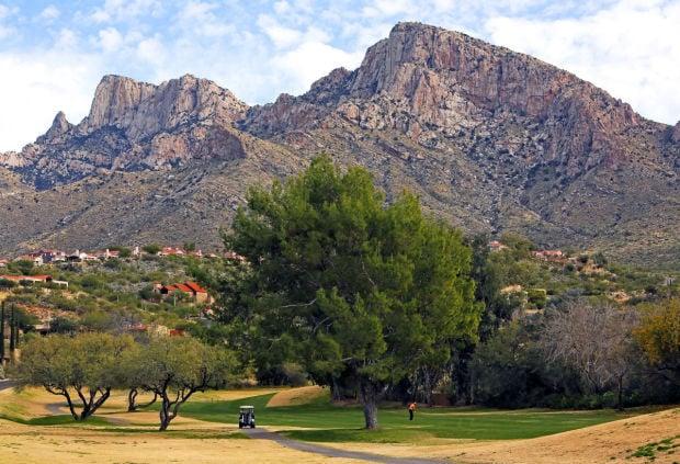 Oro Valley golf