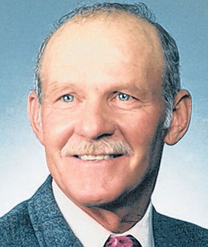 Jerry Earl Lafferty