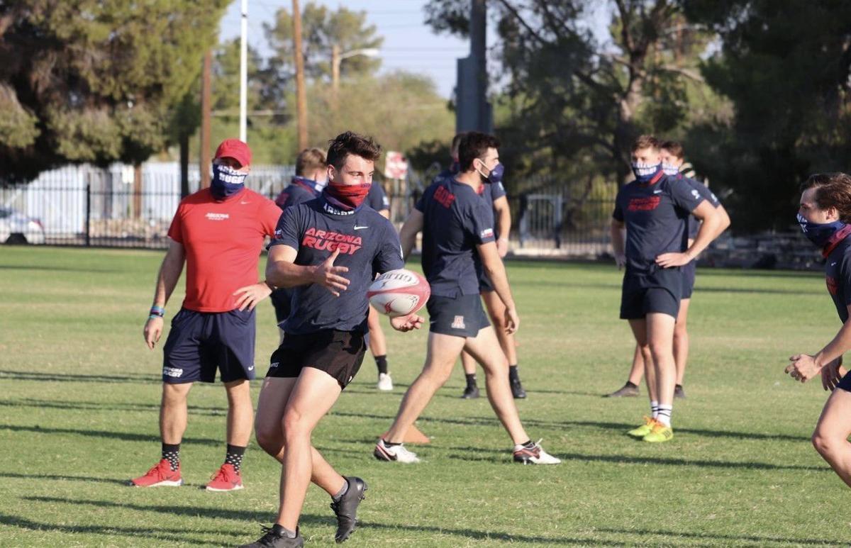 UA rugby