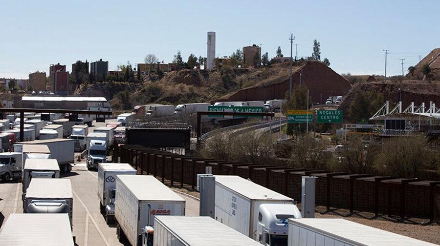 Frontera Nogales (LE)