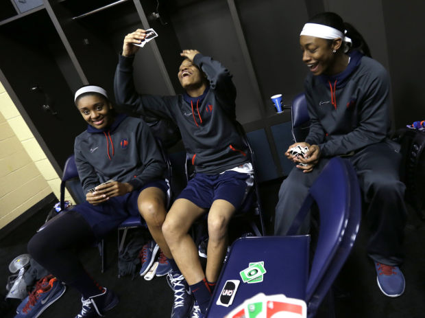 NCAA Women's Basketball Championship: Despite Louisville's tourney run, history favors UConn