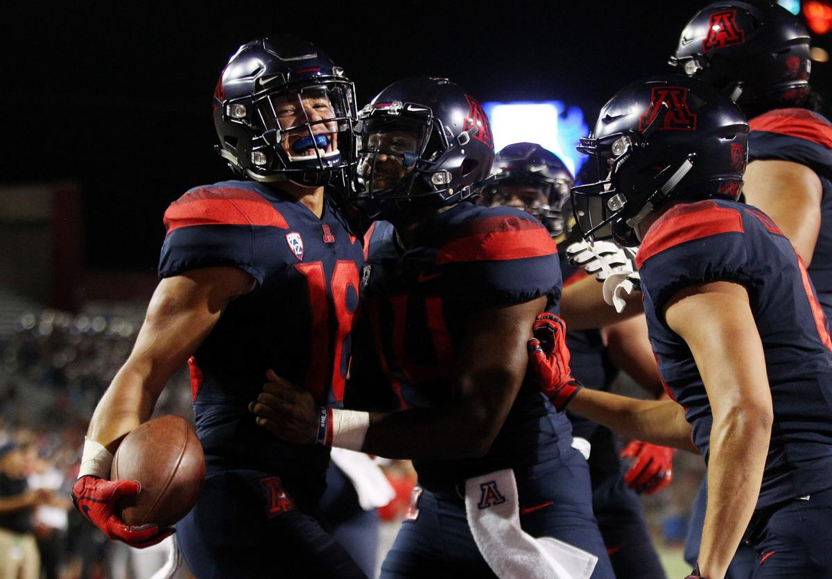 72f4e151d00 Week by week  Arizona Wildcats cautiously optimistic at start of Pac ...