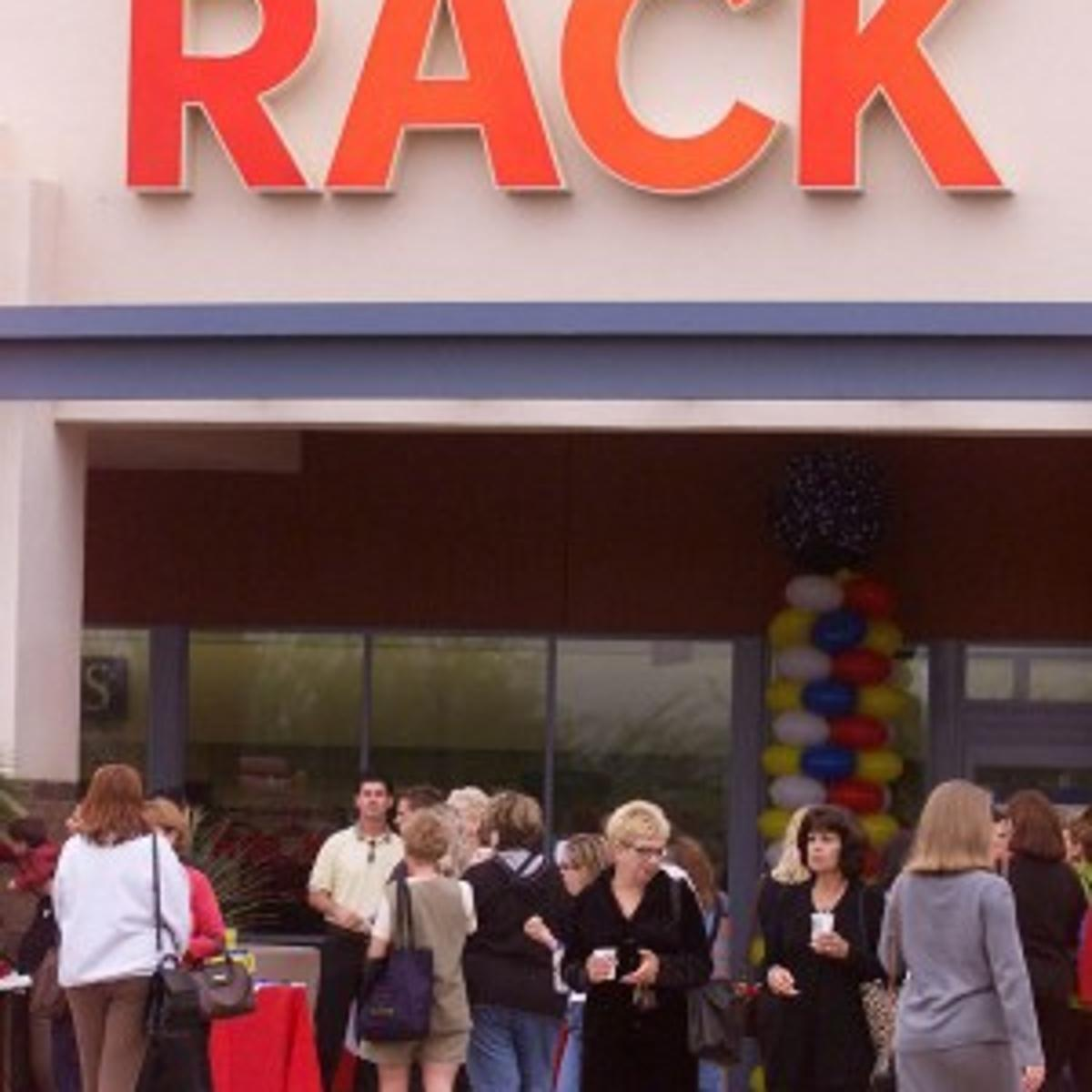 e1a92f23e Tucson to get its own Nordstrom Rack at The Corner in 2011   News ...