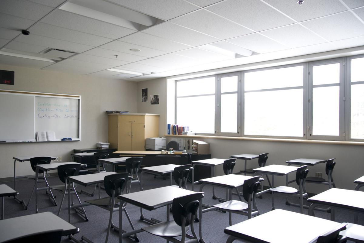 school desks (copy)