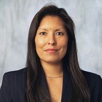 Federal Judge Diane Humetewa