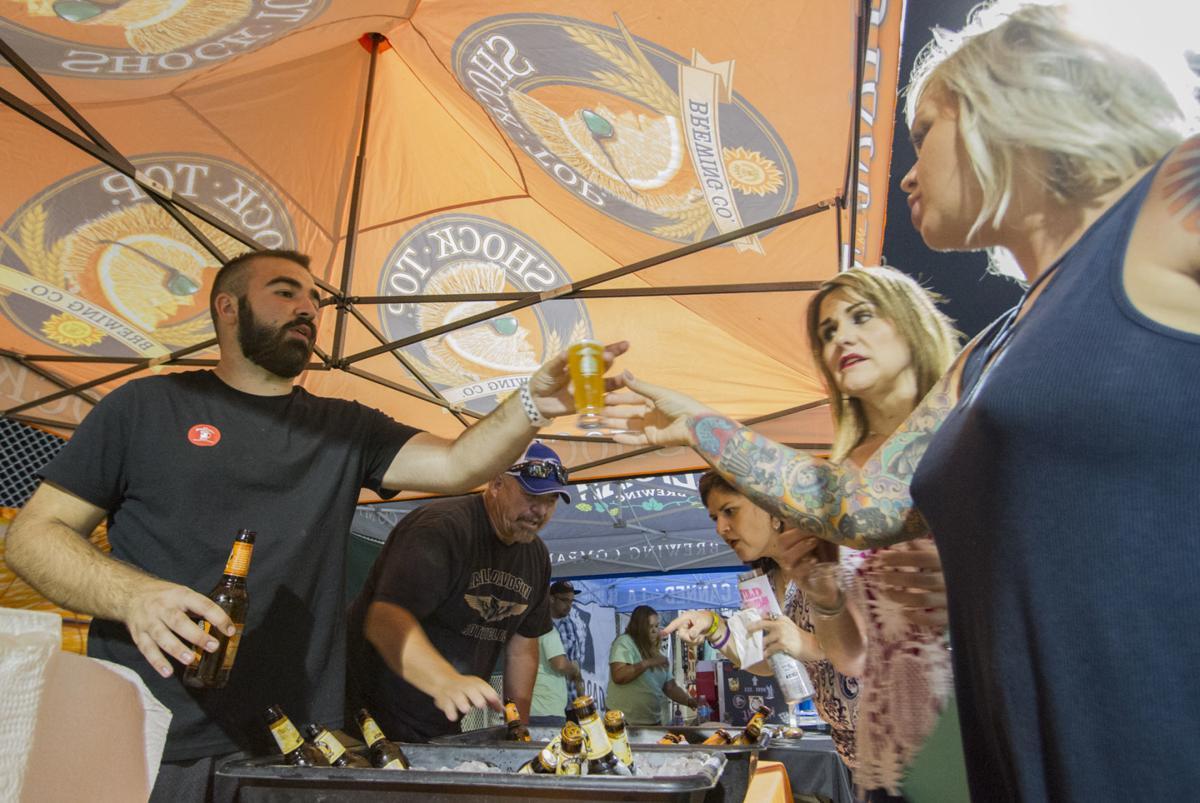 Annual Tucson Beer Festival
