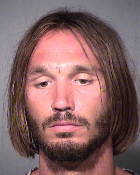 Marana carjacking arrest