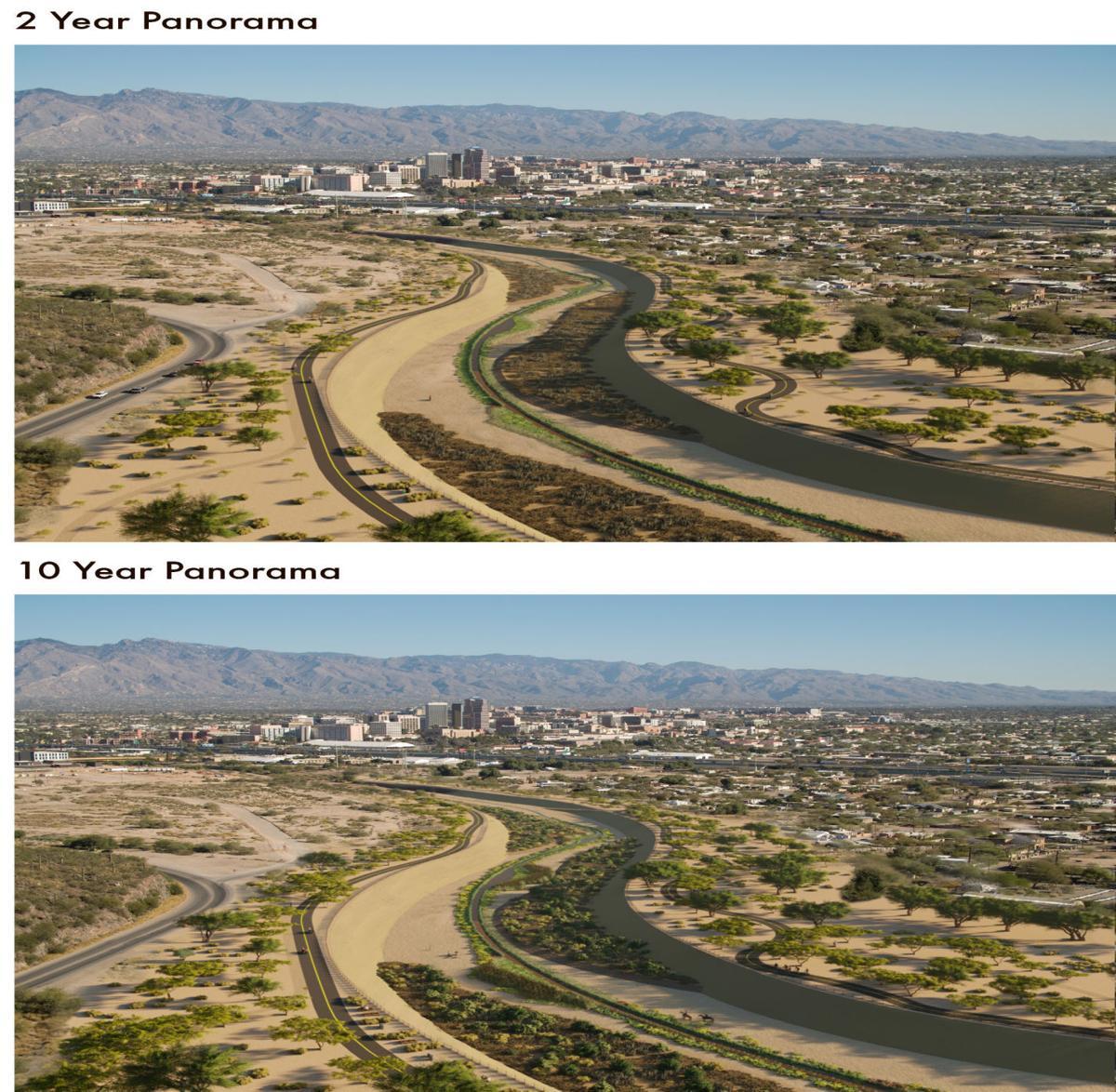 Santa Cruz River Heritage Project