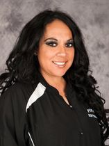 Rebekah Quiroz, Pima Community College, softball