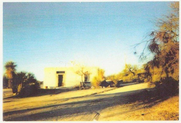 Early ranching family gave names to Rancho Sotomayor streets