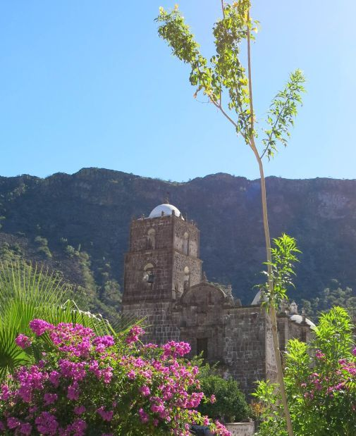 Travel-Trip-Mexico-Loreto